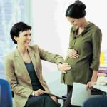 Siete consejos para no estresarte durante el embarazo