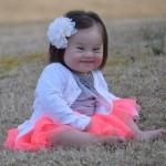 Carta al médico que le sugirió abortar a su bebé con síndrome de Down