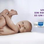 """""""Un bebé sin rozaduras es un bebé feliz"""": Mustela México"""