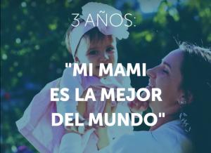 VIDEO:Frases que decimos a mamá