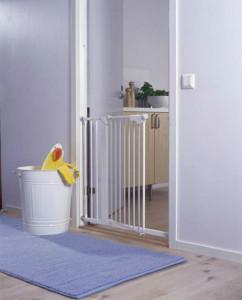 IKEA retira 80,000 rejas de seguridad para bebé