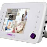 """Marca """"Lorex"""" retira monitores de vídeo para bebé por peligro de quemaduras"""