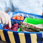 FOTO: Guía para combinar, elegir alimentos y hacer una lonchera escolar en minutos