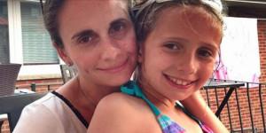 Publica foto de su hija en reto de Facebook y policía la encuentra en página de pederastas