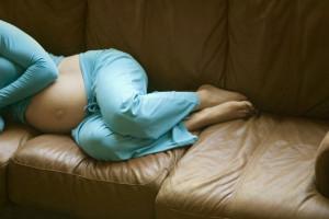 Estrés durante el embarazo: ¿puede afectar al bebé?