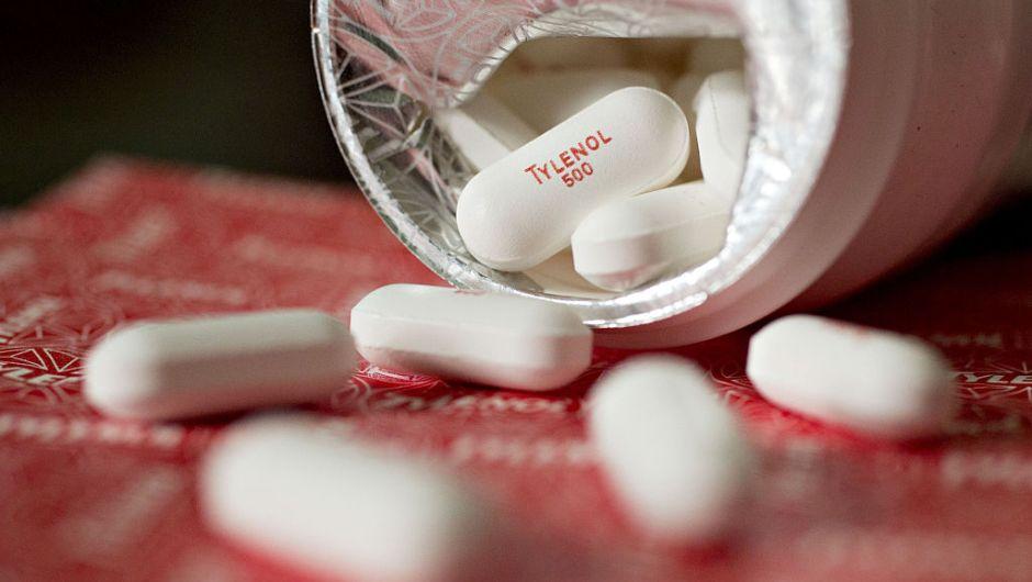 Tomar acetaminofén durante embarazo, podría incrementar riesgo de transtorno en tu hijo