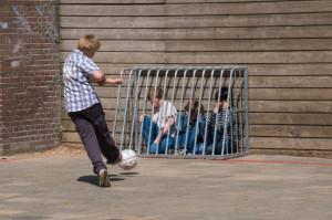 Regreso a clases: ¡Ayuda a tus hijos a prevenir el bullying!