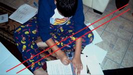 ¡No más tarea! dice maestra de primaria en Texas