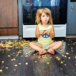 Las tareas domésticas que pueden hacer los niños según su edad