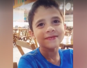 VIDEO: Reacción de niño al saber que tendrá hermanos
