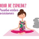 """Cuatro posturas de yoga especiales para """"embarazadas"""""""