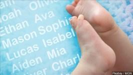 Cuidado con el nombre que le pongas a tu bebé ¡podrías ser castigado por la ley!