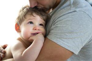 ¿Cómo ayudar al hermano mayor a adaptarse al nuevo bebé?