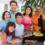 Cinco beneficios de comer en familia ¡que no sabías!
