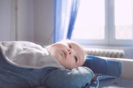 La razón por la que los bebés nacen 'cada vez más grandes'