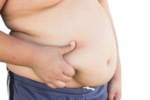 Cómo controlar el exceso de peso de tus hijos