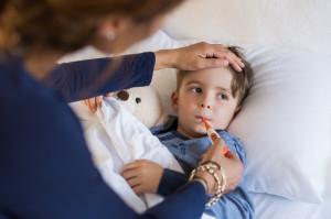 Métodos para tomar la temperatura de tu hijo