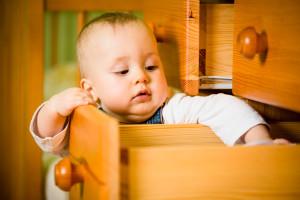 Cinco consejos de seguridad para la habitación de un niño