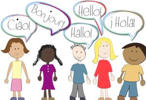 Si expones al bebé a un segundo idioma, más inteligente será