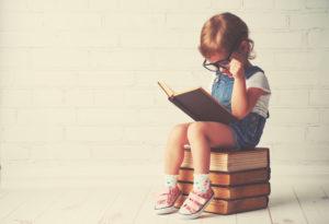 Los dos factores que mejoran la función cerebral de los niños