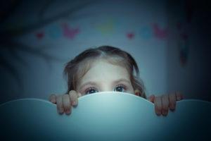 Los niños que van tarde a la cama sufren más trastornos