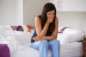 Cómo evitar las náuseas durante el embarazo