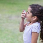 El asma y las alergias son predecibles en los bebés