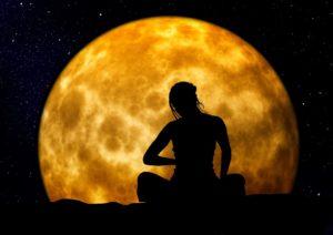Nombres con significados relacionados con la luna