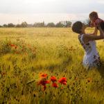 Los niños necesitan una dósis de naturaleza