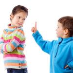Cosas inevitables en las relaciones entre hermanos
