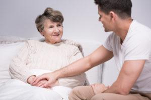 Cuanto más tiempo pases con tus padres, más tiempo vivirán