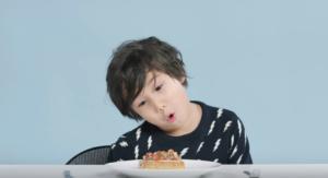 VIDEO: así reaccionaron estos niños al probar la comida mexicana
