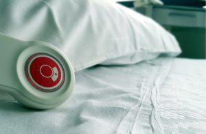 VIDEO: Mujer embarazada comenzó a sentir comezón y terminó en el hospital