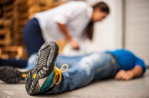 Lo que debes saber para dar primeros auxilios y estar protegido ante la ley