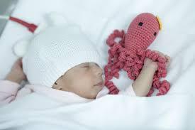 La función de los 'pulpos tejidos' para bebés prematuros