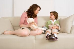 Preguntas que podrías hacerle a tu hijo para saber lo que pasa en su día