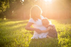 Lee este cuento a tu hijo mayor para evitar los celos entre hermanos