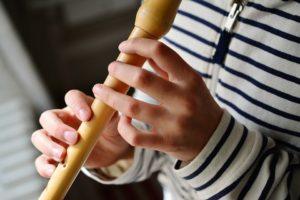 VIDEO: Niño pierde su flauta pero el maestro le exige participar en recital