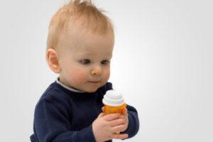 Cómo evitar que tu hijo se intoxique con los medicamentos de casa, CDC