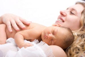 Ejercicios efectivos para lograr un vientre plano después del parto