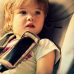 Reglas sobre la 'silla se seguridad para el auto' que debes conocer