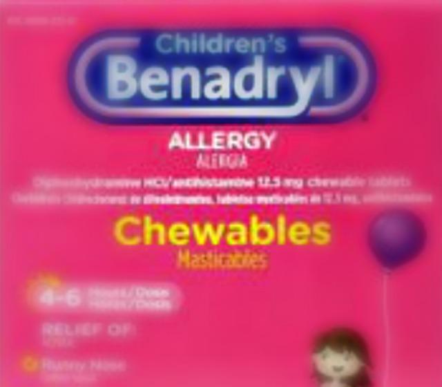 Foto: benadryl.com