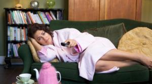 Así es como quedarte encerrado en casa puede afectar tu organismo