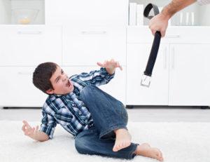 Golpear a tus hijos podría causarles problemas mentales, según estudio