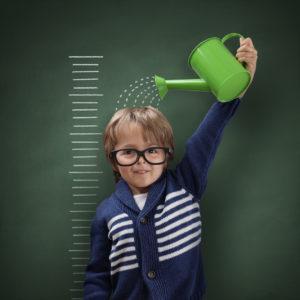 La estatura de los niños podría corregirse si se detecta a tiempo