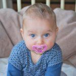 Esta es la razón de los ojos azules o grises en los recién nacidos