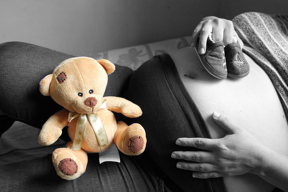 La peligrosa complicación durante el embarazo que puede ser mortal