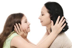 Cómo hablar con tu hija acerca de la menstruación