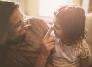 Siete consejos para criar niñas más fuertes mentalmente