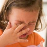 La mejor manera de actuar frente a los berrinches de tu hijo
